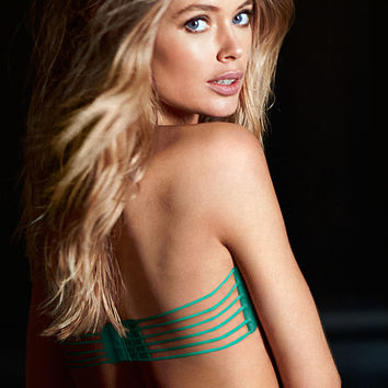 Strappy Back Bandeau Bra - Very Sexy - Victoria's Secret