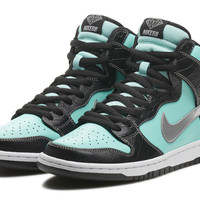 DUNK HIGH PREMIUM SB 'DIAMOND'