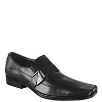 Kenneth Cole New York Run Around Leather Dress Loafers