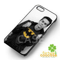 Dylan O brien teen wolf - 123zz for  iPhone 4/4S/5/5S/5C/6/6+,Samsung S3/S4/S5/S6 Regular/S6 Edge,Samsung Note 3/4