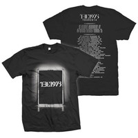 """Dirty Hit"" The 1975 / 2014 Tour T-Shirt at Universal Music"