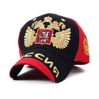 Surblue Baseball Caps for Russia Women Men dad hats Summer Snapback Female Cotton nice red Hip Hop Letter Sun Protection Sun Hat