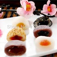 , Mochi, 205grams 1 bag, pastry snacks,Gift,Food, imported china food,Snack,Chinese food