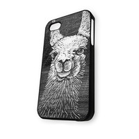 Camel ART iPhone 5C Case