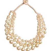 H&M Multistrand Necklace $14.95