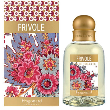 Fragonard, FRIVOLE, Eau de Toilette, 100 ml (3.3 fl.oz)