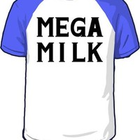 MEGA MILK Shirt