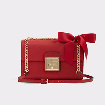 Maenia Red Women's Crossbody | ALDO US