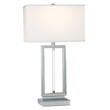 "Guzzetta 28"" Table Lamp"