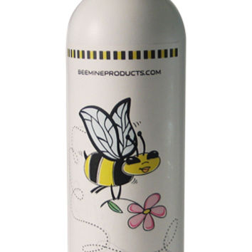 Bee Sensitive Oil Free Hair Serum 8 fl oz - Bee Mine Products, Inc.
