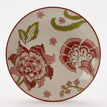 Tabletops Unlimited Maly Salad Plate (Red)