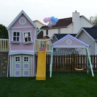 Girly Extreme Clubhouse