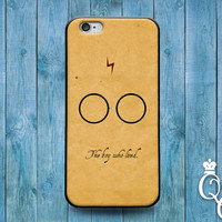 iPhone 4 4s 5 5s 5c 6 6s plus + iPod Touch 4th 5th 6th Gen Cute Book Quote Phone Case Funny Nerd Geek Dork Brown Cool Fun Hogwarts Cover