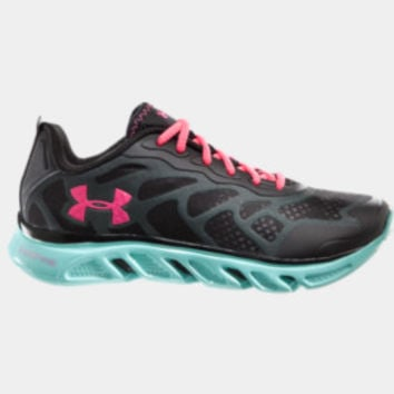 Women's Spine Venom Running Shoe | 1235703 | Under Armour CA