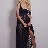 Intimately Womens Romance in the Air Maxi