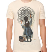 Bring Me The Horizon Chalk T-Shirt