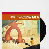 The Flaming Lips - Yoshimi Battles The Pink Robots LP- Assorted One