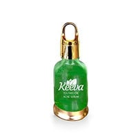 #1 Best Tea Tree Oil Acne Serum by Keeva - Treats Blemishes, Spots, Scars, Bacne, Pimples, Blackheads, Whiteheads with Natural & Organic Ingredients Only - Fastest Working Spot Treatment Online!