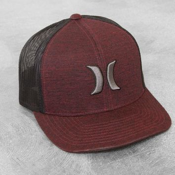 Hurley Harbor Blends Trucker Hat
