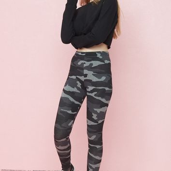 High Waist Super Soft Legging