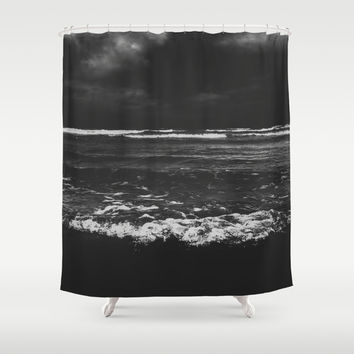 The things we choose Shower Curtain by HappyMelvin