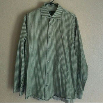 Banana Republic shirt men medium