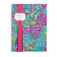 Mini Notebook - Lilly Pulitzer