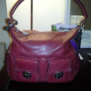 AUTHENTIC Marc Jacobs Small Multi-Pocket Bag