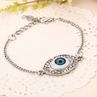 Gift Great Deal Stylish Awesome Shiny New Arrival Hot Sale Diamonds Accessory Bracelet [6573089223]