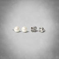 Stud Earings Set