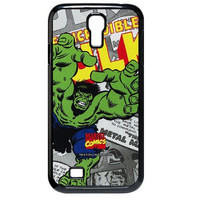 Marvel Comics Hulk Hard Case for Samsung Galaxy S4