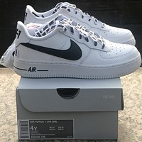 NIKE AIR FORCE 1 LV8 (GS) Fashion Casual Shoes F