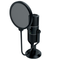 Pop Filter for Razer Seirēn