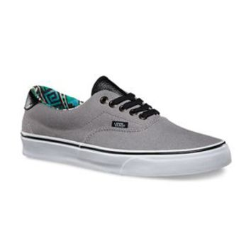 Vans Era 59 Shoes in Frost Grey VN-0ZMSF7X