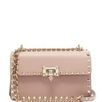 Rockstud small leather shoulder bag | Valentino | MATCHESFASHION.COM UK