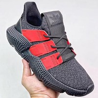 Trendsetter Adidas Originals Prophere Climacool EQT Women Men Fashion Casual Sneakers Sport Shoes