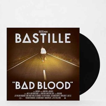 Bastille - Bad Blood LP
