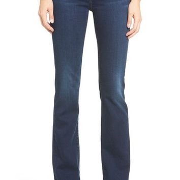 7 For All Mankind® 'b(air) - Kimmie' Bootcut Jeans (Tranquil Blue) | Nordstrom