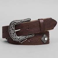 Ariat Cut-Out Belt
