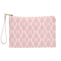 Allyson Johnson Blushed iKat Pouch