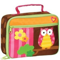 Stephen Joseph Lunch Box, Owl