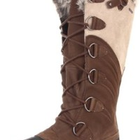 Hi-Tec Women's Sierra Pamir 200 WP Boot