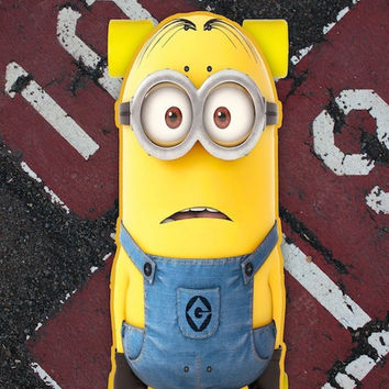 Minion Mini-Cruiser (Pennyboard size)