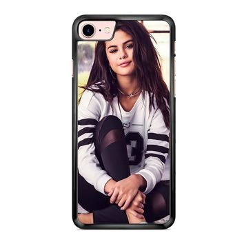 Selena Gomez 1 iPhone 7 Case