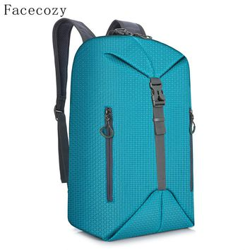 Facecozy Gym Bag Men&Women Profession Large Sports Shoulder bag Changed Use Multi-function Portable Sports Backpack