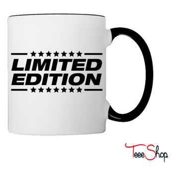 limited edition design rr1 Coffee & Tea Mug