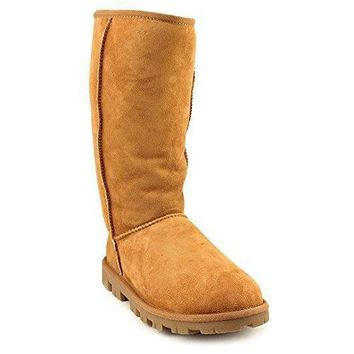 Ugg Australia Essential Tall Women US 7 Brown Winter Boot UGG Australia Womens