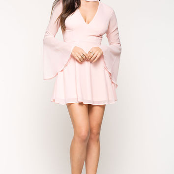 Sweet Surrender Aline Dress