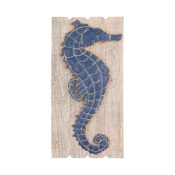Jolly Harbour Wall Decor