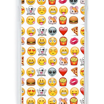 Emoji iPhone 6 Case